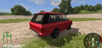 Range Rover Classic [0.6.0], 3 photo